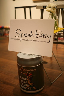 Speak Easy Series | by Speak Easy Series