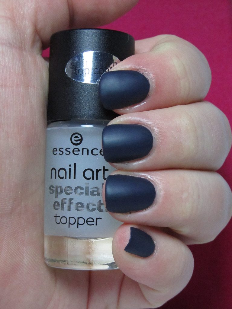 ArtDeco Ceramic Nail Lacquer 123 2C with essence soft touc… | Flickr