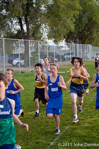 2011 Spokane All-City Cross Country Meet-70.jpg | by John Demke