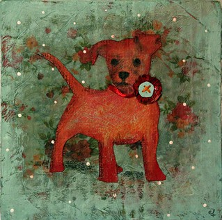Recycled dog | by Elin Folkesson