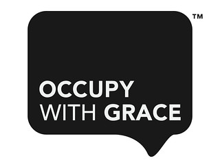 occupy_with_grace_logo | by ElizaBlog