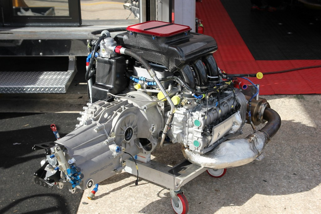 Has Anyone Put An Ls Engine Into A 996 Page 1 911
