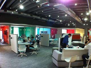 Krause Innovation Studio Reserve A Room