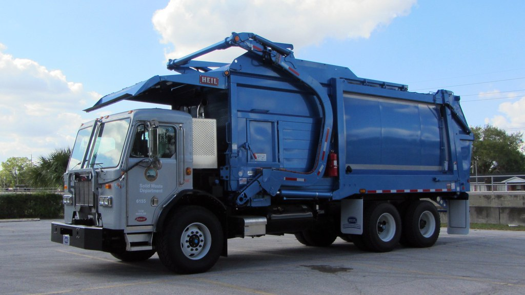 City Of Tampa Jobs Solid Waste