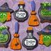Witch's Brew Halloween