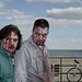 Zombie Walk - Stroll On The Boardwalk