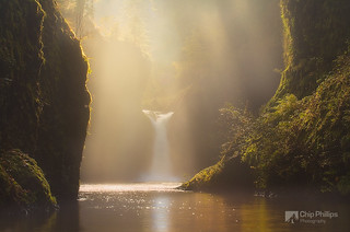Punchbowl Mist | by Chip Phillips