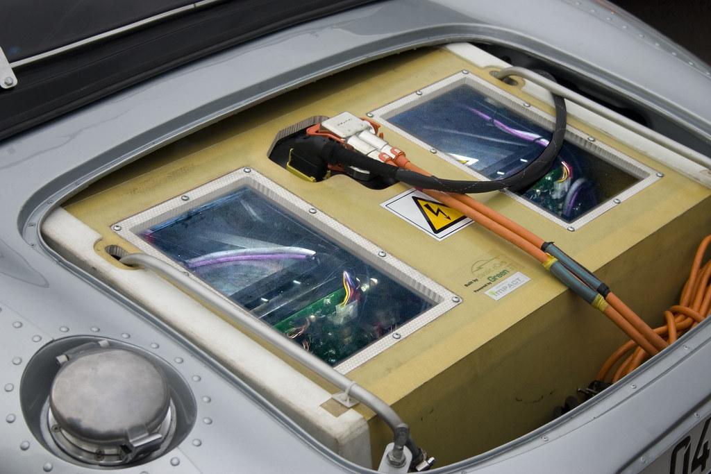 Electric Car Blog