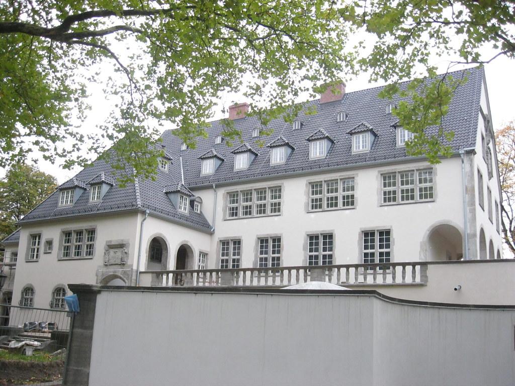 1914 17 berlin fabrikantenlandhaus huth von heinrich strau flickr. Black Bedroom Furniture Sets. Home Design Ideas