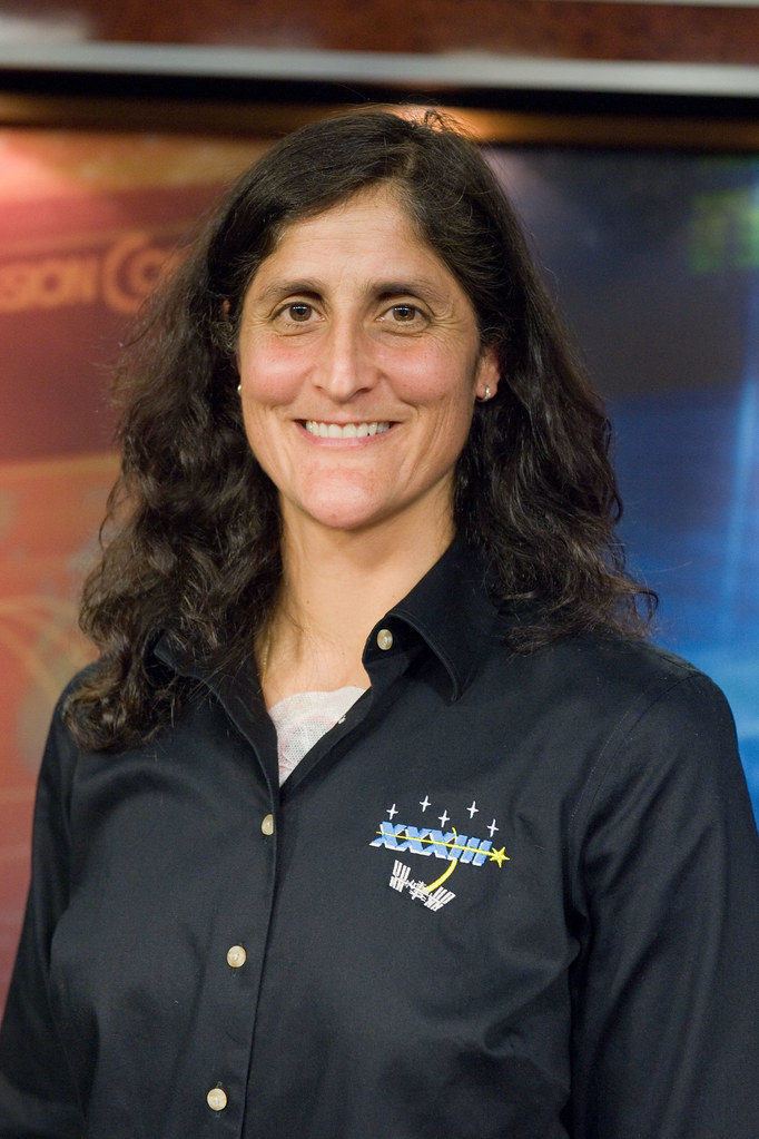 essay sunita williams