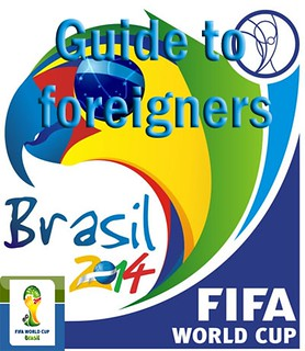 Guide to Foreigners | by Jean Sobrinho