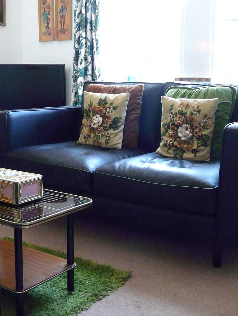 60s Style Retro Sofa 39 S Steven Dawn Flickr