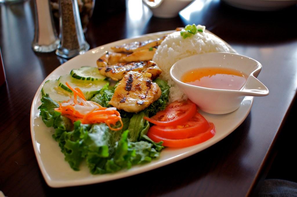 Saigon Kitchen Ithaca New York
