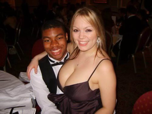 club dating interracial