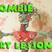 Zombie-Art Lessons