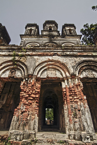 Absolute ruin | by HamimCHOWDHURY  [Read my profile before you fol
