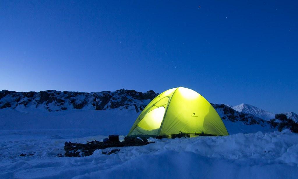 ... Black Diamond Firstlight Tent | by tyrolmountains & Black Diamond Firstlight Tent | Anatol Jasiutyn | Flickr