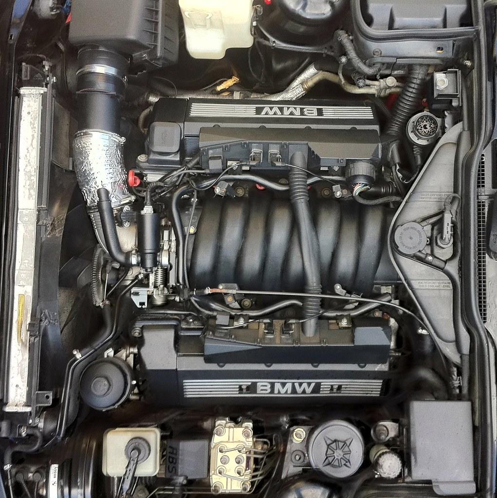 Bmw M 60 >> BMW M60   Remi Raymond   Flickr