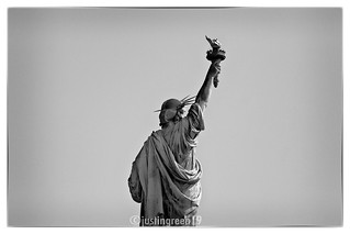 Liberty | by justingreen19