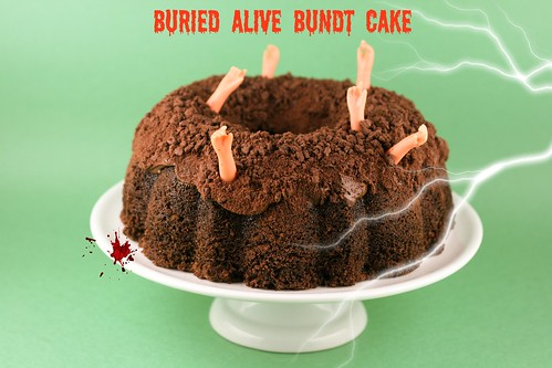 Buried Alive Bundt Cake - I Like Big Bundts 2011 | by Food Librarian