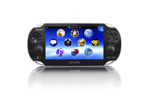PS Vita Image | by PlayStation.Blog