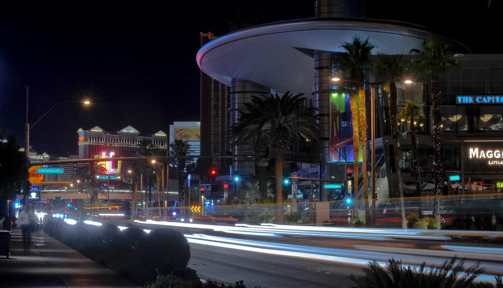 Jobs At Fashion Show Mall Las Vegas