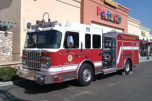 Viejas Fire Dept. | by So Cal Metro