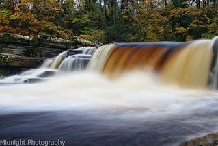 River Swale | by Midnight Photo
