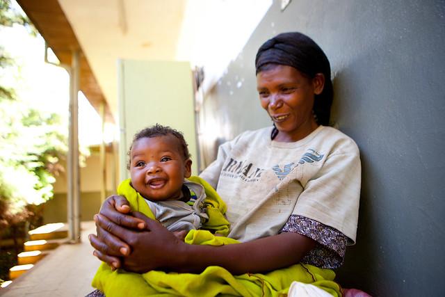 Ethiopia 2011