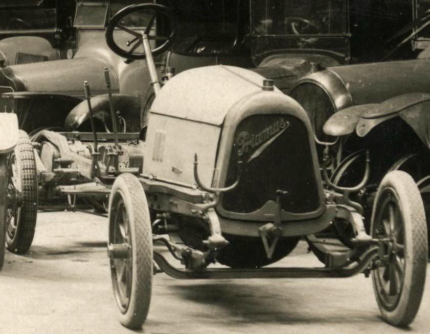 Auto Garage Rotterdam : Priamus autohuis jan verhoeff autogarage automobielen u flickr