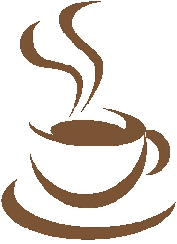Clip Art Coffee | This simple Clip art reminds me how ...