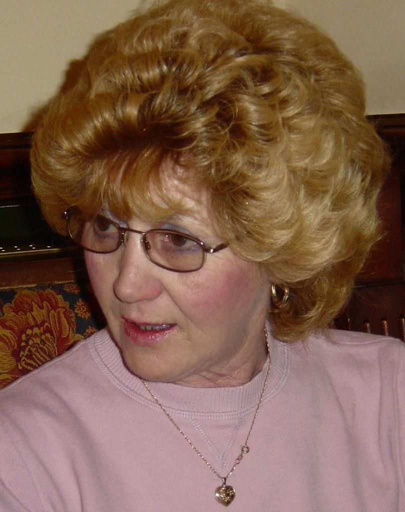 Maureen Edwards