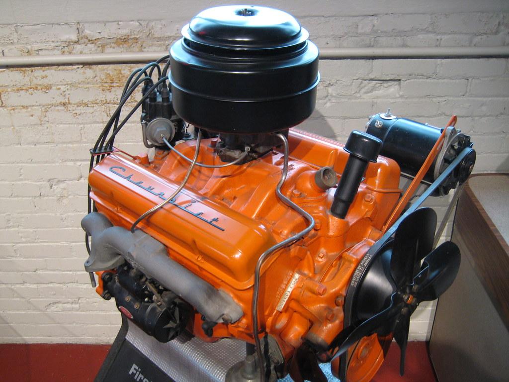 Chevrolet New Small Car