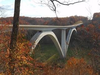 Natchez Trace - Fall 2011 | by Tim Pic's