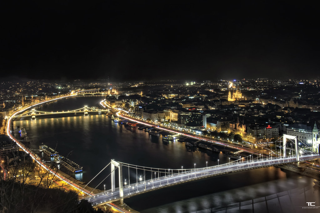 Budapest By Night Thanks For Your Visit Fav Amp Comment