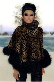 Winter in my heart | by Lilo Denimore ::::ChicChica::::