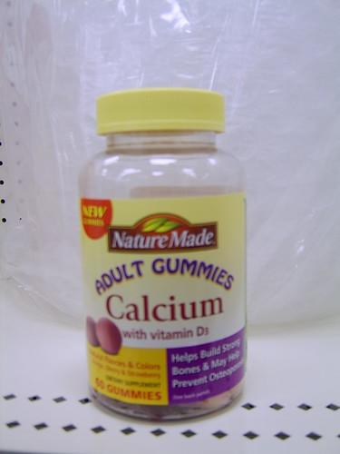 Nature Made Vitamin C Pills