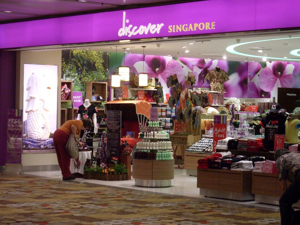 「Discover Singapore」の画像検索結果