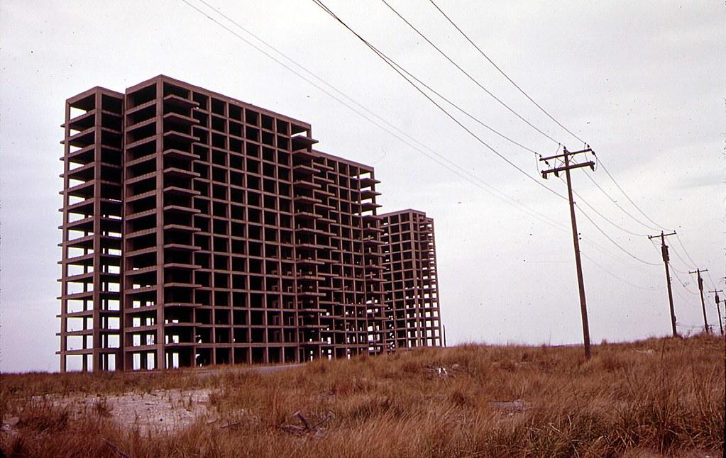 Apartment Building Queens breezy point in queens, new york near the atlantic ocean w… | flickr