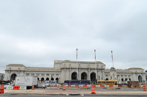 Union Station | by reallyboring