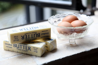 Butter + Eggs | by BowlLicking