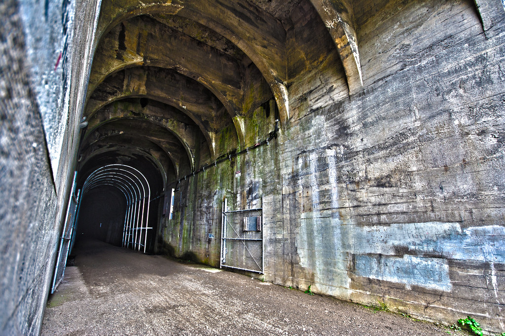 Image result for snoqualmie tunnel