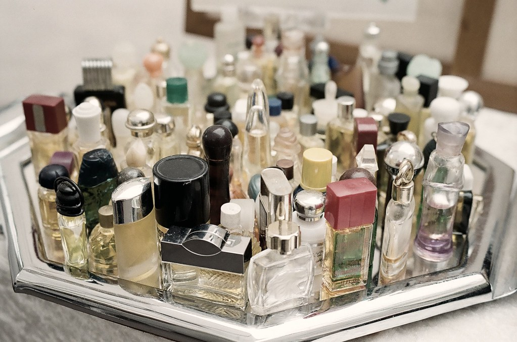 parfum collectie