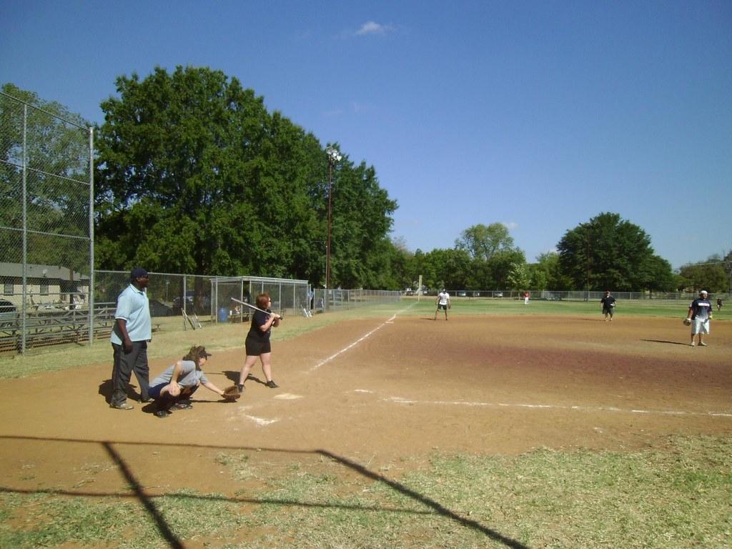 USA Softball of New Jersey