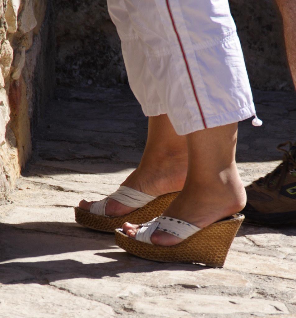 German blonde mature feet   adorator77_deleted   Flickr