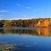 Hall Lake (October 10th)