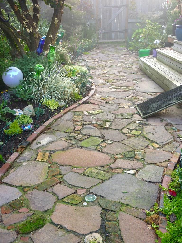 Misty Bellingham Garden 1 Ben Flickr