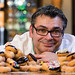 Pastry Chef Bruno Feldeisen | Yew At The Four Seasons
