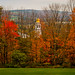Autumn at Colgate