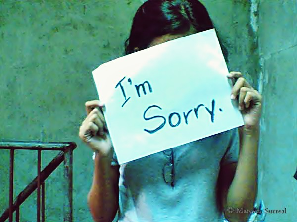 Sorry Quotes For Wife. QuotesGram  |Shes Sorry